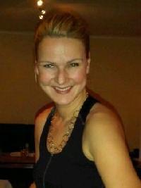Jannecke Olsen - inglés a noruego translator