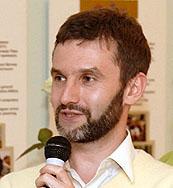 Sergei Nikolenko - angielski > rosyjski translator