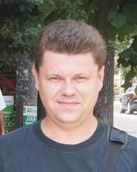 Serhiy Pazelskyy - inglés al ruso translator