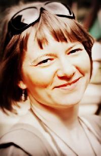 Beata Fabova - inglés al eslovaco translator