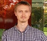 Aleksander Songe-Møller Soleim - angielski > norweski translator