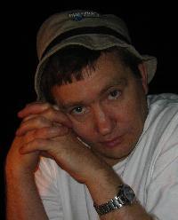 Stanislav Bakunov - angielski > rosyjski translator
