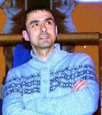 Sergei Dorokhov - angielski > rosyjski translator