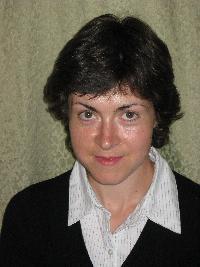 Olga Layer - rosyjski > angielski translator