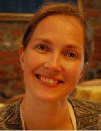Jenny Wemlert Tacchino - English to Swedish translator