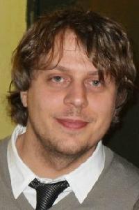 Francesco Cecchi - angielski > włoski translator