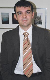 Jesús Maroto - English to Spanish translator