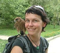 Jitka Komarkova (Mgr.) - English to Czech translator