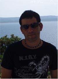 Antonin Pokorny - English to Czech translator