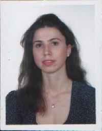 Francesca Bordi - Italian to English translator
