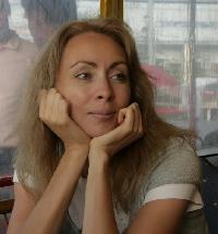 Svetlana Rodiontseva - angielski > rosyjski translator