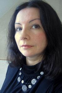 Nadia Borissova - Dutch to Bulgarian translator