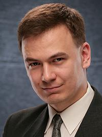 Alexander Kayumov - English to Russian translator