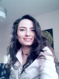 Burcin Bozdag - English to Turkish translator