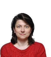 Marina Pakhota - rosyjski > angielski translator