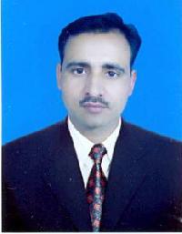 Muhammad Rafiq - Pashto (Pushto) to English translator