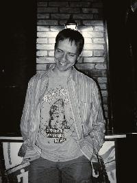 Piotr Gozdzik - angielski > polski translator