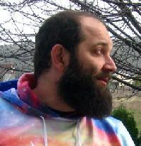 Mikhail Yagupov - Russian to English translator