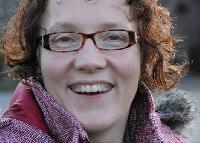 Yvette van Ree - English to Dutch translator