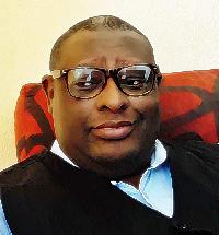 Verlow Woglo Jr, MITI - Portuguese to English translator