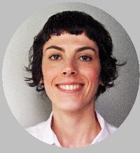 Ana Lourenço's ProZ.com profile photo