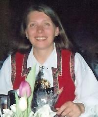 Anne - inglés a noruego translator