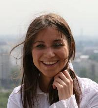 Diana Shikova - angielski > rosyjski translator