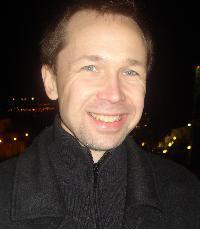 Jan Nilsson - angielski > szwedzki translator