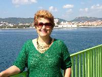 Anna Barbosa - portugués a inglés translator