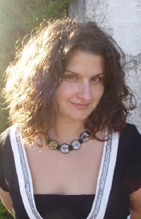 Laure Cavallo - francés a italiano translator