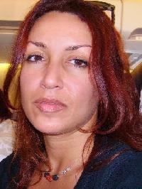 Stella Strantzali - angielski > grecki translator