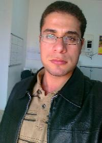 Mohammed Mustafa - inglés a árabe translator