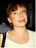 Anja Broms - fiński > szwedzki translator