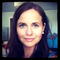 Linda Kramer - English to Swedish translator