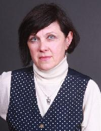 Marina Anderson - angielski > rosyjski translator