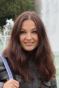 Anna S Glazkova - English to Russian translator