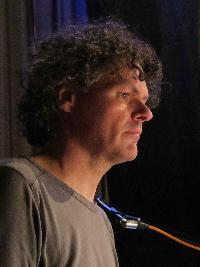Karl Bergstrom - Italian to Swedish translator