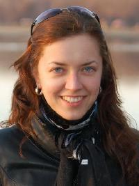 Irina Latushkina - angielski > rosyjski translator