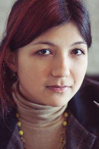 Vira Shlayfer - inglés a ruso translator