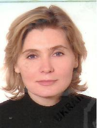 Marina Chernyayeva - German a Russian translator