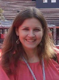 Gabriela Simonova - English to Slovak translator