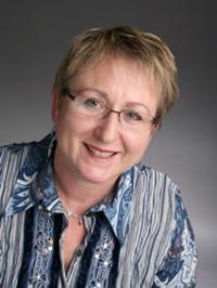 Dr. Ulrike Saur - inglés a alemán translator