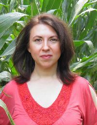 Natalie Higgins - French to English translator