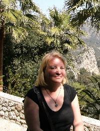 Paula Jalonen - fiński > szwedzki translator