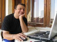 Ivo Ivanov - Italian to Bulgarian translator
