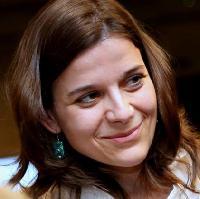 Judit Szántó - Italian a Hungarian translator