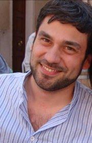 Marco Salsi - German to Italian translator