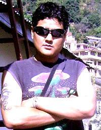 vikramshaman - Hindi > English translator