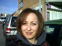 Marica Abiuso - angielski > włoski translator