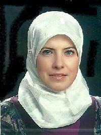 Rania Al-Sabbagh - Arabic to English translator